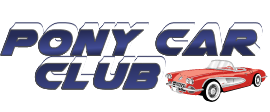 Pony Car Club